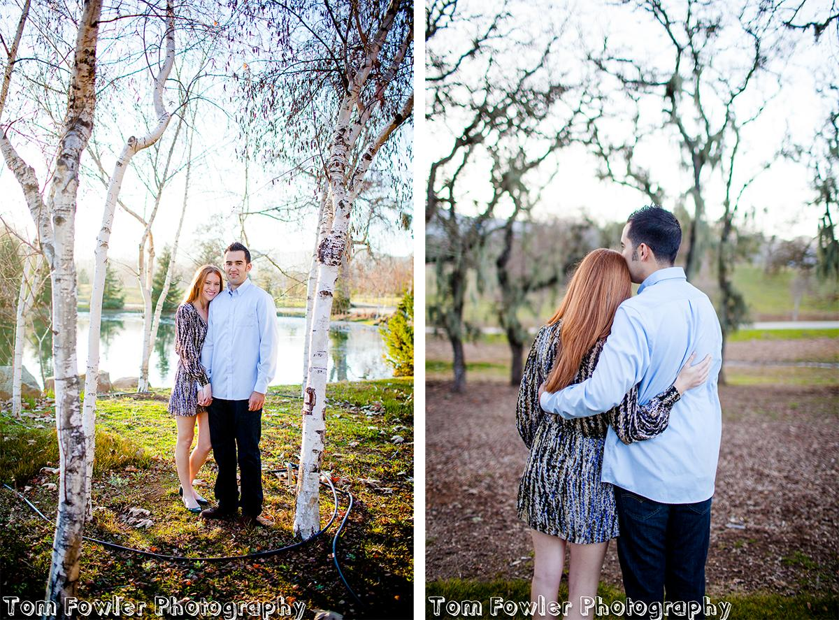 Brenna and Weston Engagements