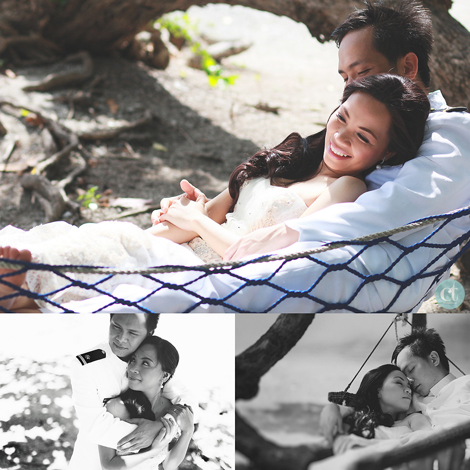 Post-Wedding Session, Cebu Wedding photography
