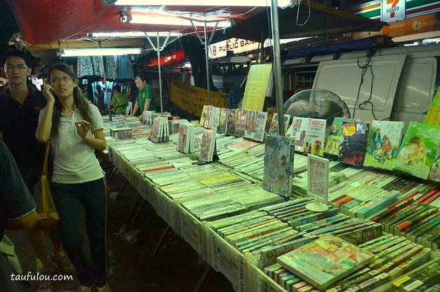 Pasar Malam (5)
