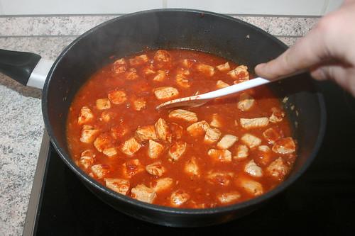 23 - Aufkochen lassen / Boil up