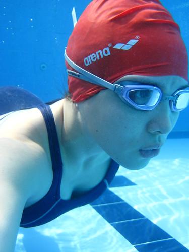 Aquasphere K180 goggles