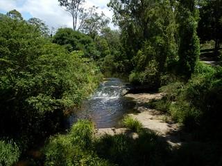 Bulimba Creek Bikeway