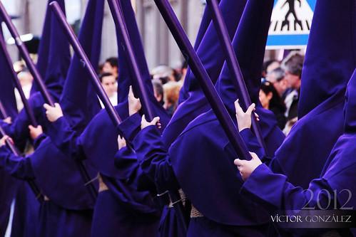 Nazarenos by silencio blanco