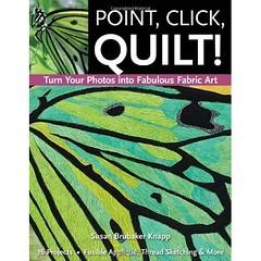 point click shoot by susan brubaker knapp