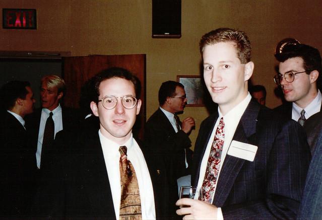 1993 Kovner Banquet