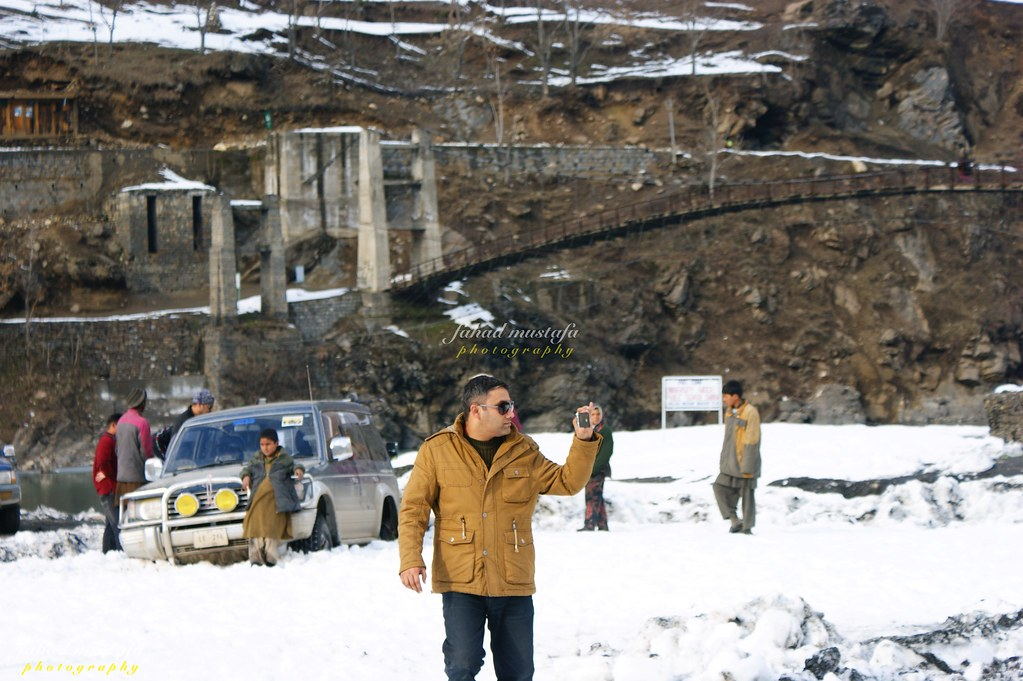 Muzaffarabad Jeep Club Neelum Snow Cross - 8472007036 ee194d7b4b b