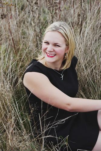 Arianna Merritt, blogger, BC