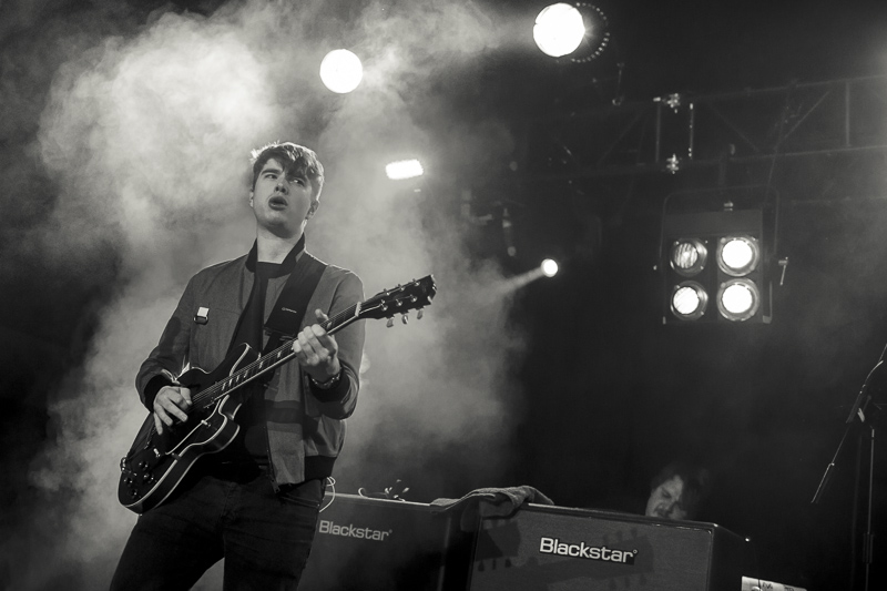 Everything Everything - Birmingham