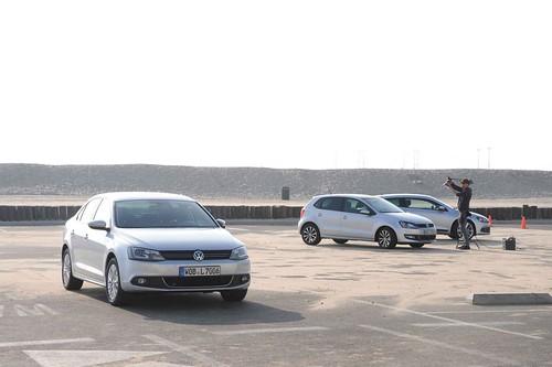 Volkswagen Shoot Venice Beach