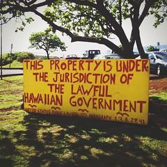 Ho'okipa jurisdiction