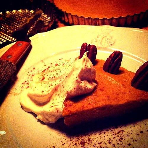 No-Bake Spicy Spicy Pumpkin with Sweet potato Pie ♬