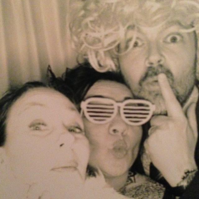 Jo & Steve's wedding