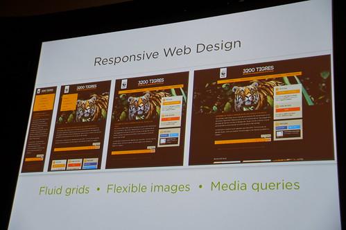 The Web Everywhere: Multi-Device Web Design - Luke Wroblewski (@lukew) at #aeaatl 2013