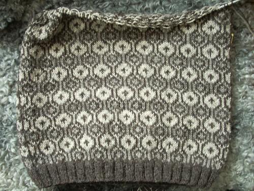 Knitting Holidays Faroe Islands : Asplund knits february