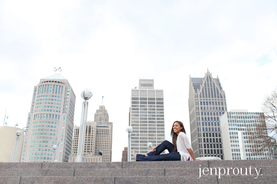 54detroit michigan senior photography jen prouty