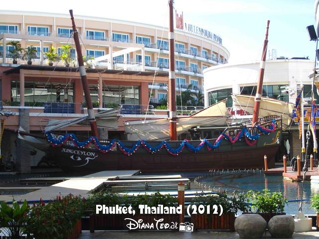Phuket Day 2 - Jungceylon 03