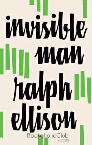 Image result for Invisible Man (Người vô hình) -Ralph Ellison