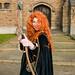 Paine as Merida Brave Cosplay @ Anima Festival-0374
