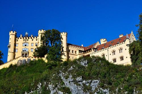 Hohenschwangau Castle, DE