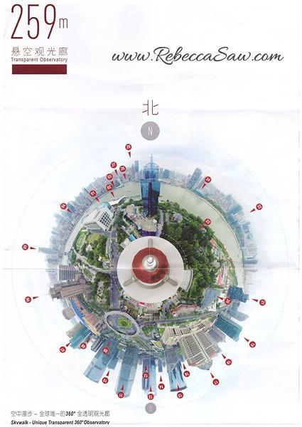 Shanghai - Transparent Observatory