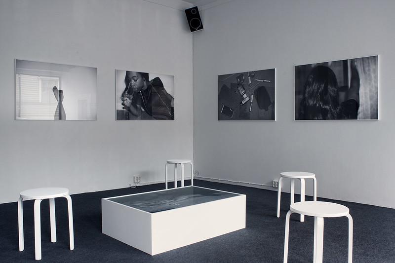 Tamara W. by Marko Vuorinen, Tila Gallery