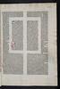 Rubrication in Bonifacius VIII, Pont. Max.: Liber sextus Decretalium
