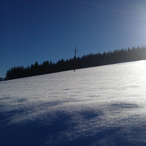 Reitinger Lift #snowboarding #skiing