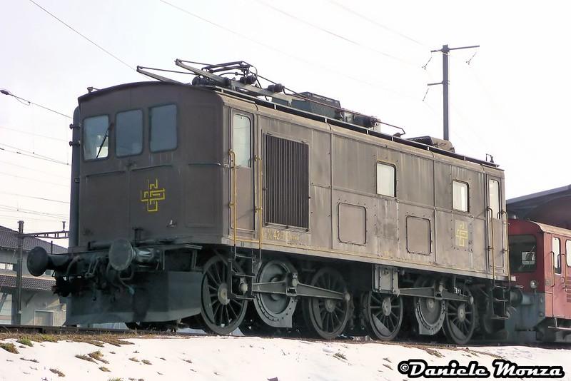 Ce4/4 42 CSG