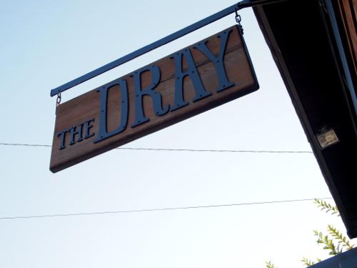 the dray