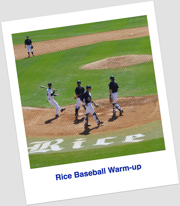 Rice Owl Baseball