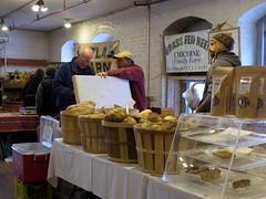 Chicoine Family Farm & El Jardin Bakery