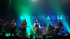 Of Monsters And Men @ Norwich UEA