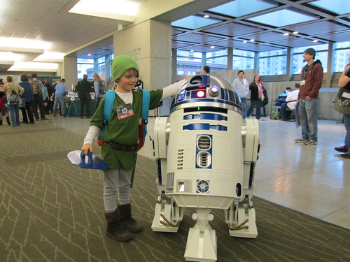 R2-Awesome