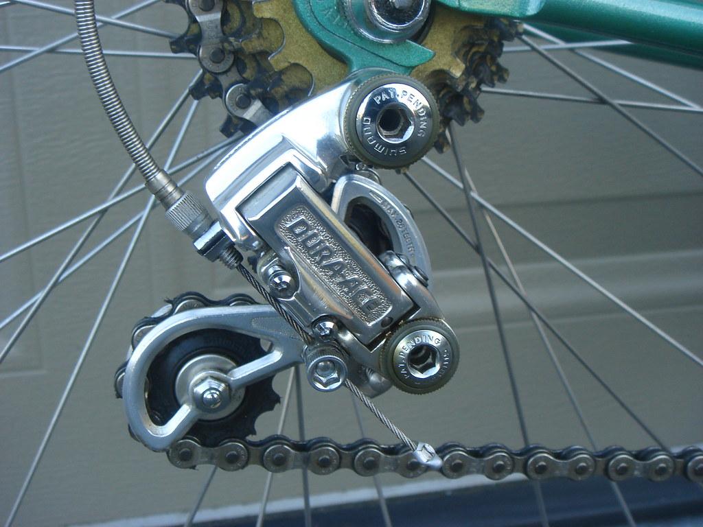 EX Bicycle Brake Cable Housing.NOS Vintage Shimano Dura Ace AX