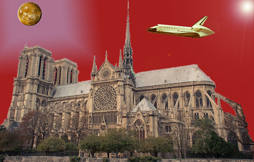 Notre Dame in the future