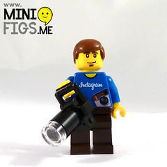 Instagram Minifig Social Media Minifigs Giveaway Social Media Minifigs Giveaway 8533140725 ef6988f839 m