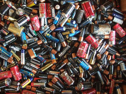 Натрий-воздушные батареи перспективнее литий-воздушных