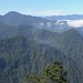 Vista de la Sierra Juárez desde el camino a San Miguel Talea de Castro, Districto Villa Alta, Oaxaca, Mexico por Lon&Queta