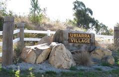 Uriarra Village, Australia