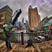 Chicago by Eric San Giorgi