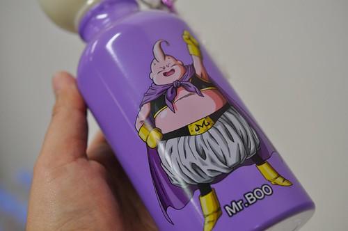 ケンタッキー・フライド・チキン ドラゴンボールZ 神と神 Mr. BOO