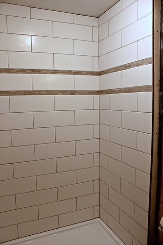 shower after grout 2
