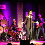 Alice Smith at City Winery