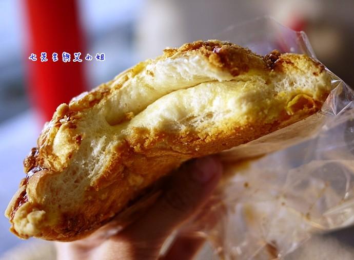 7 波蘿安佳奶油