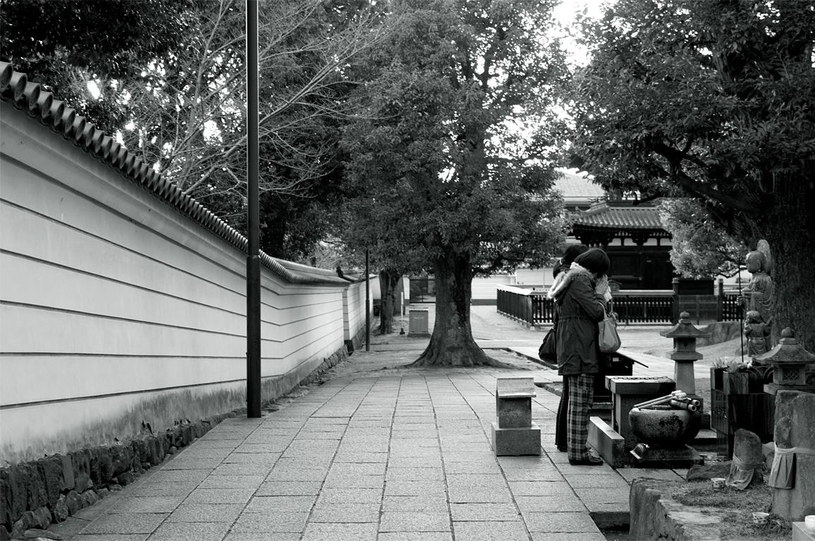 Long Bless|興福寺