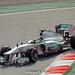Mercedes AMG W04-4