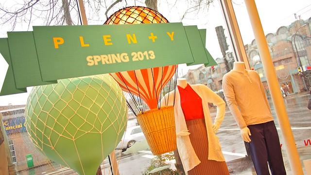 Plenty Spring Favourites 2013: Head in the Clouds   Plenty Store @ Kitsilano, Vancouver