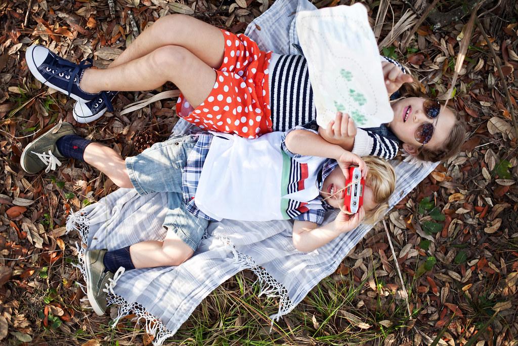 Kid's Spring Fashion with Gymboree-28