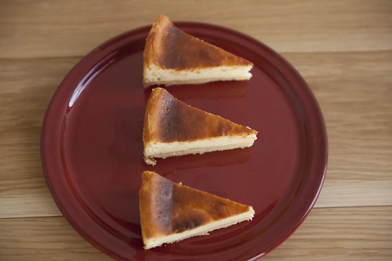 チーズケーキ20130311