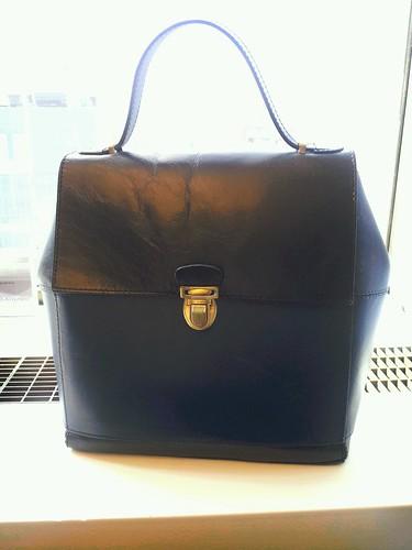 ASOS Celine wannabe bag!